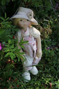 Octavia Rose and the beauty of life, natural fiber art doll ready to play. — fig & me Rose Got, Embroidered Roses, Felt Fairy, Doll Sewing Patterns, Pencil And Paper, Ready To Play, Little Doll, Doll Maker, Waldorf Dolls