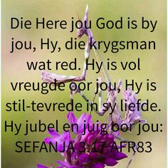 Afrikaanse Quotes, Christianity, Lisa