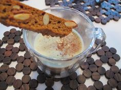 I really hope you've been saving your nut pulp from all that homemade nut milk you've been making. I couldn't think of a better way to use all it other than making biscotti. It's the perfect accompaniment for the pistachio … Continued