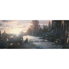 Untitled ❤ liked on Polyvore featuring asgard and other