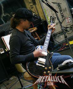 2007 HQ Pics - Metallica