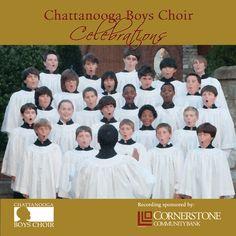Chattanooga Boys Choir