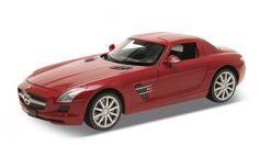 .. Mercedes Benz SLS AMG ..