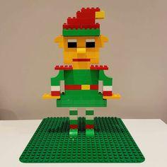 Toys construction toys of the year Lego Minecraft, Lego Disney, Lego Mecha, Lego Batman, Lego Hacks, Lego Studios, Modele Lego, Lego Christmas, Xmas