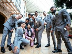 This couple's wedding in the holiday season was filled with magic. Wedding Tux, Our Wedding, Wedding Venues, Got Married, Getting Married, Moving To Miami, Groomsmen Outfits, Royal Indian, How We Met
