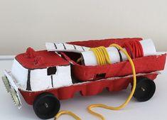 Egg Carton Crafts: Top 8 Easy and Fun Ideas - New Kids Center