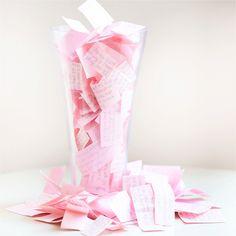 Pink Slip Files