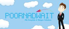 We are Poornadwait Solutions Pvt. Ltd.  Our vision is to be 'Best and unique' in the manner in which we works, best in the products we deliver. For more details visit : http://www.poornadwait.com
