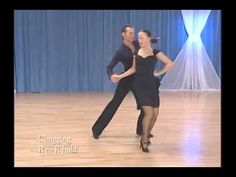jive lesson routine Gold (자이브레슨 루틴 골드)