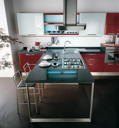 41 Best Doris Collection by Cucine LUBE images in 2014   Glass doors ...