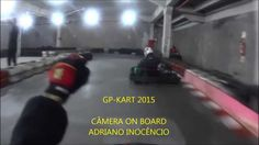 GP-KART 2015   4 ETAPA   ON BOARD ADRIANO INOCÊNCIO