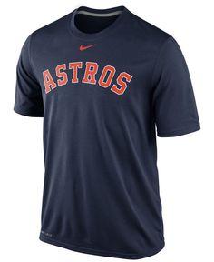 Nike Men s Houston Astros Legend T-Shirt Astros T Shirt dca30732f
