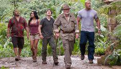 Josh Hutcherson as Sean Anderson - The Journey 2