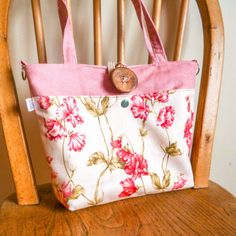 Pink to make the boys wink! by Helen Brown on Etsy