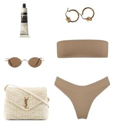 Yves Saint Laurent and Aesop Cute Comfy Outfits, Mom Outfits, Cute Summer Outfits, Holiday Outfits, Classy Outfits, Trendy Outfits, Mode Dope, Bikini Outfits, Vacation Outfits