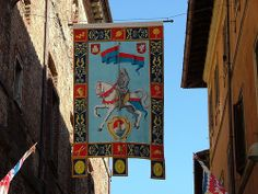 Umbria Città della Pieve - Stendardo   #TuscanyAgriturismoGiratola