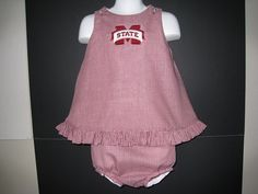 MSU clothes for future kids