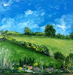 Good day of painting - but I think it's time for a glass of red wine! Good evening all!