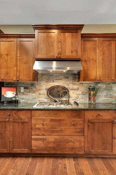 Kitchens Photo Gallery | Home Builders Vancouver WA