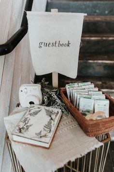 5 Creative Wedding Guest Book Alternatives You'll Love Revisiting