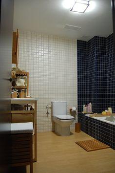 Las 61 mejores imágenes de gresite | Bathroom, Powder Room y ...