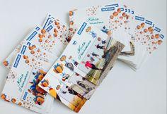 ...bo lubimy obdarowywać prezentami naszych sportowców, którzy reprezentują Implix na różnych zawodach! ;-)