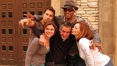 Kidd Kraddick, TV and radio personality, dies at 53.The cast of the Kidd Kraddick In The Morning radio program. (Kidd Kraddick is centered.)