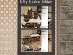 The End of the Week? Must be Fifty Linden Friday! | Seraphim.