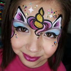 Idée maquillage licorne pour petite fille Maquillage Licorne, Maquillage  Enfant, Maquillage Princesse,