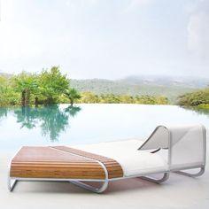 Designer-Lounge-Möbel von EgoParis