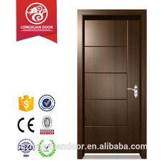 Source Swing venner wooden flush door designs catalogue on m.alibaba.com  sc 1 st  Pinterest & alibaba china latest wooden doors design product catalogue ... pezcame.com