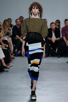 Proenza Schouler Spring 2017 Ready-to-Wear Fashion Show