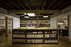 MNA Office and Design Studio   MNA   Archinect