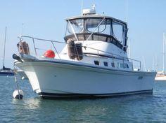 2005 Albin 35 Command Bridge Power Boat For Sale - www.yachtworld.com