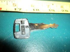 Pachislo Slot Machine Reset Key Originally from Cyborg 009