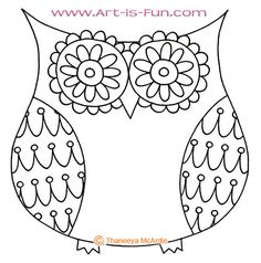 Owls Drawings Easy How to droll a owl how to