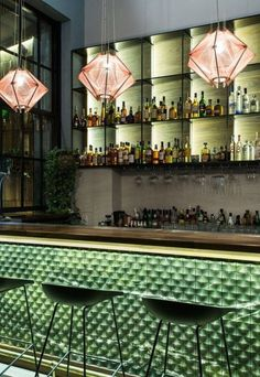 Modern Home Bar Designs16