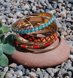 Out West Bangles
