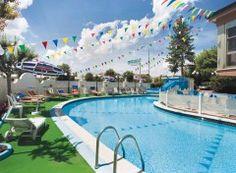 Una soluzione ideale per chi desidera una vacanza all' insegna della tranquillità   Hotel Zenith