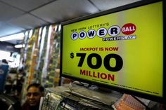 2017-08-23 06:09:27   By Bernie Woodall (Reuters) – The odds against wining are astronomical, but millions of Americans will be hoping for some life-altering luck on Wednesday night when winning numbers are drawn for the second-highest jackpot in the history of the Powerball lottery. A... - #700Million, #Americans, #Lotte, #Luck, #Powerball, #Us