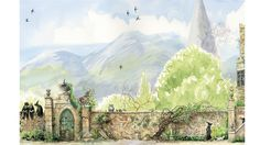 Exclusive first look inside the Prisoner of Azkaban Illustrated Edition - Pottermore