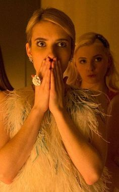 Scream Queens is  just one of the many shows you should check out at San Diego Comic-Con.