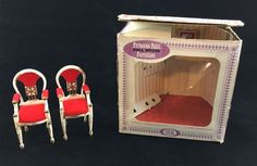 US $9.99 Used in Dolls & Bears, Dollhouse Miniatures, Furniture & Room Items