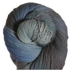 Lorna's Laces Shepherd Sock Yarn - '13 March - Winter Is Coming (Ships 9/1)