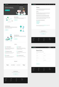 Echobox on Web Design Served