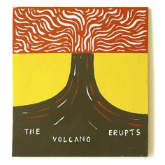 The Volcano | by william.edmonds