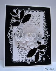 beautiful card by ksly