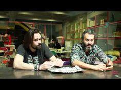 Miguel Olivares y Javier Carrasco - Fundadores y Directores Creativos de La Despensa