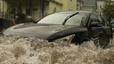 Does your car insurance cover flooding? Be prepared!