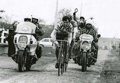 Velominati › Guest Article: 1984 Paris-Roubaix